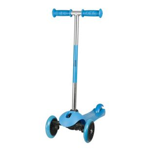 Worx Joonior 3-Wheel Kinder Scooter 2019 Farbe: Blue