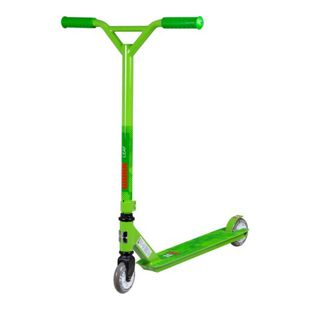 Worx Extreme Stunt Scooter / Roller 2019 Farbe: Green