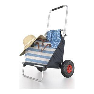 Strandwagen Strandbuggy Beachbuggy Bollerwagen Handwagen Sonnenliege klappbar