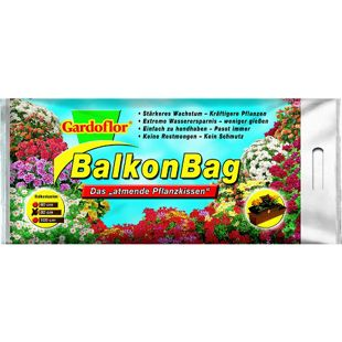 Dominik Gartenparadies Balkon-Bag, 60cm
