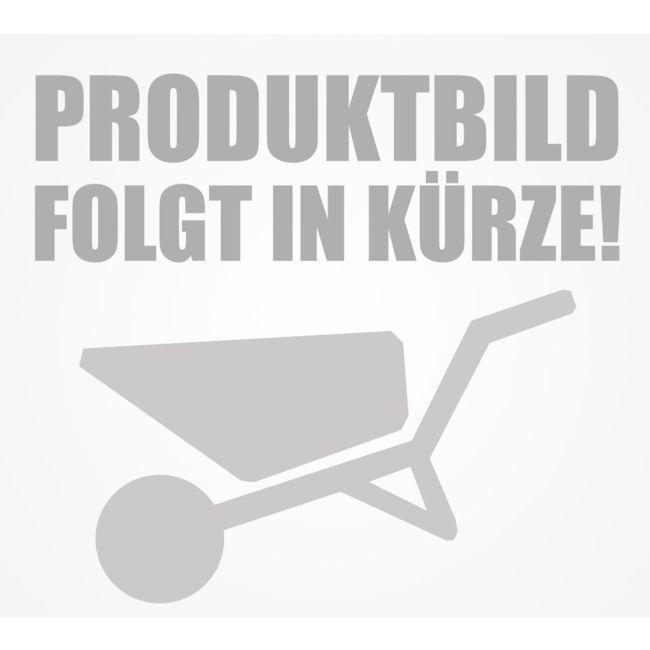 Hartmann Gartenliege Kunststoff