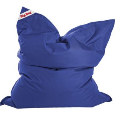 Sitting Point by MAGMA BigBag Brava, 380 Liter indoor Sitzsack dunkelblau