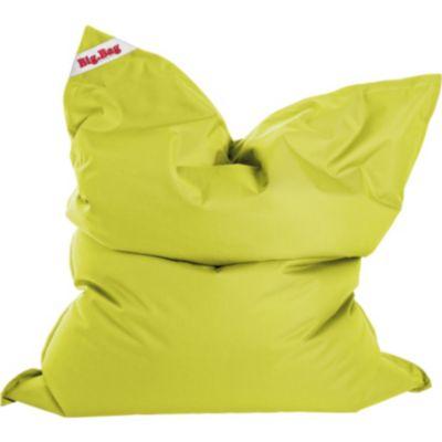 Sitting Point by MAGMA BigBag Brava, 380 Liter indoor Sitzsack grün