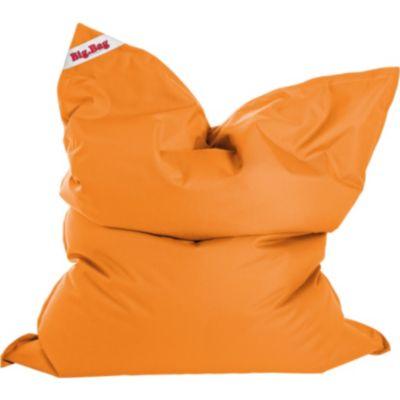 Sitting Point by MAGMA BigBag Brava, 380 Liter indoor Sitzsack orange