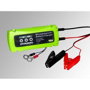 autobatterie ladegerät netto