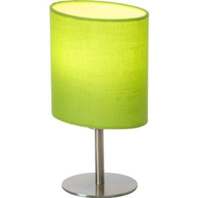 Nino Leuchten LED-Tischleuchte Spring, grün