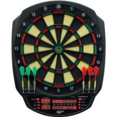 Carromco Elektronik Dartboard Striker 401