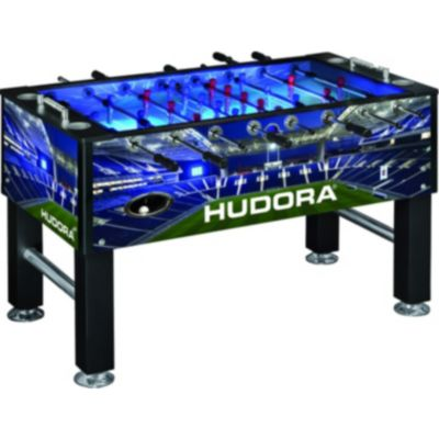 HUDORA Kickertisch Neapel
