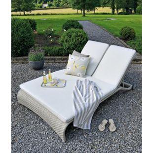 sonnenliege 2 personen. Black Bedroom Furniture Sets. Home Design Ideas