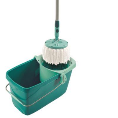 Clean Twist Mop Set
