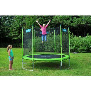 trampoline online kaufen netto. Black Bedroom Furniture Sets. Home Design Ideas