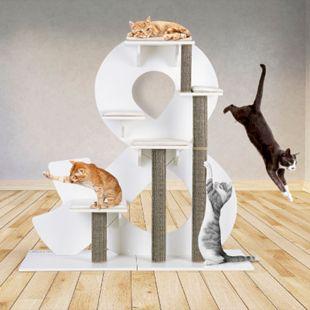 kratzb ume online kaufen netto. Black Bedroom Furniture Sets. Home Design Ideas