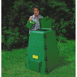 Juwel Aero-Quick 420 Thermokomposter - Auslauf - Bild 1