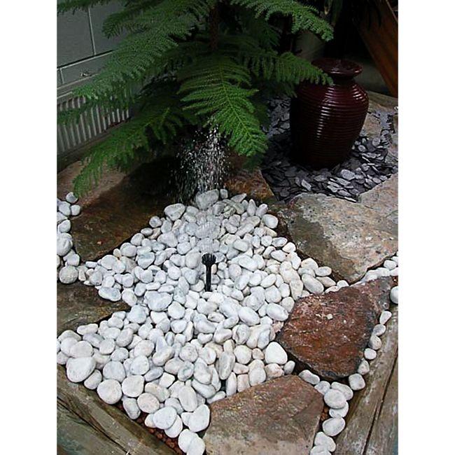 Springbrunnen-Set York - Bild 1