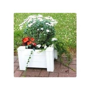 Blumenkübel - Bild 1