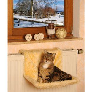 Heizkörperliege für Katzen - Bild 1