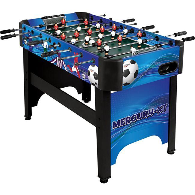 Carromco Mercury XT Tischfußball - Bild 1