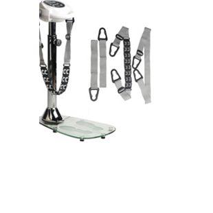 Body Coach Bandmassagegerät Vibro Massager Deluxe - Bild 1