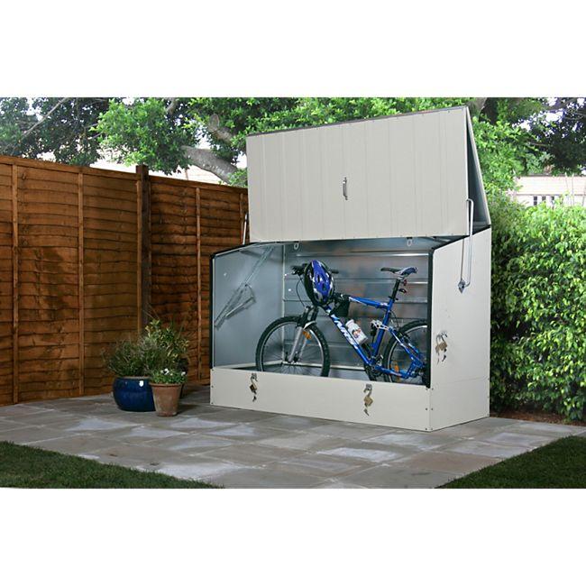 Tepro 7132 Fahrrad- & Gerätebox - Bild 1