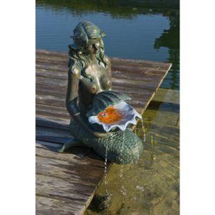 "Acqua Arte Set ""Oslo"" Meerjungfrau - Bild 1"