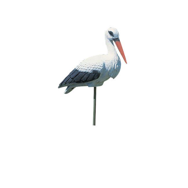 """Ubbink Tierfigur """"Storch"""" - Bild 1"""