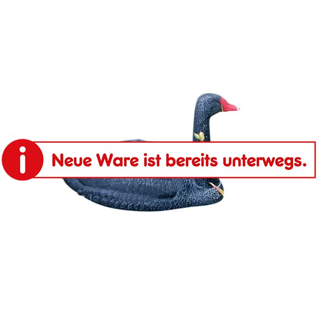 """Ubbink Tierfigur """"Schwarzer Schwan"""" - Bild 1"""