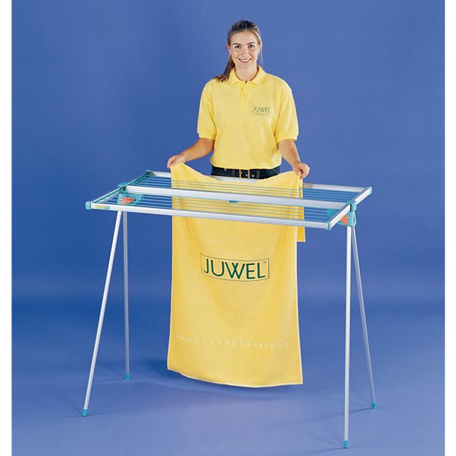 JUWEL 140 TWIST Wäschetrockner - Bild 1