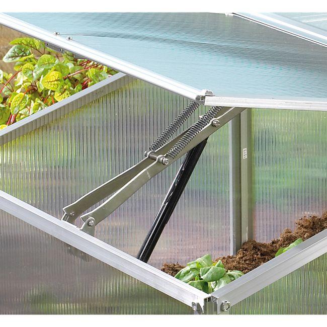 Vitavia automatischer Dachentlüfter für Häuser Ida und Frühbeete - Bild 1