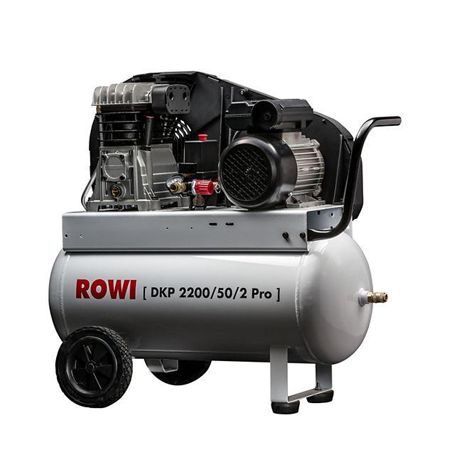 Rowi Kompressor 2200/50/2 - Bild 1