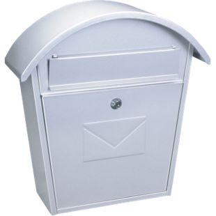 Rottner Jesolo Briefkasten weiß - Bild 1