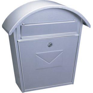 Rottner Jesolo Briefkasten silber - Bild 1