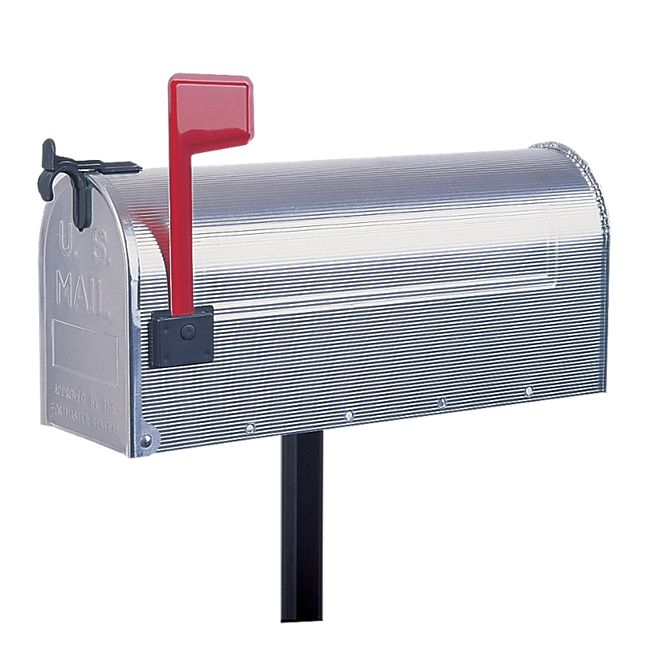 Rottner Mailbox-Ständersystem - Bild 1