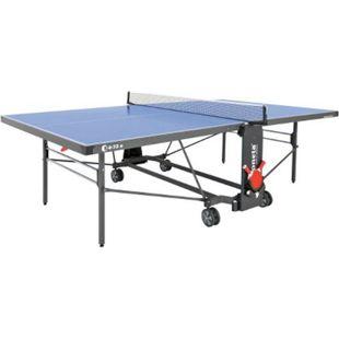 SPONETA S 4-73 e ExpertLine Outdoor-Tischtennis-Tisch, blau - Bild 1