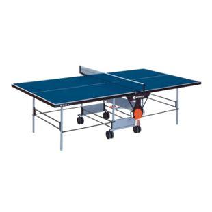 SPONETA S 3-47 e SportLine Outdoor-Tischtennis-Tisch, blau - Bild 1
