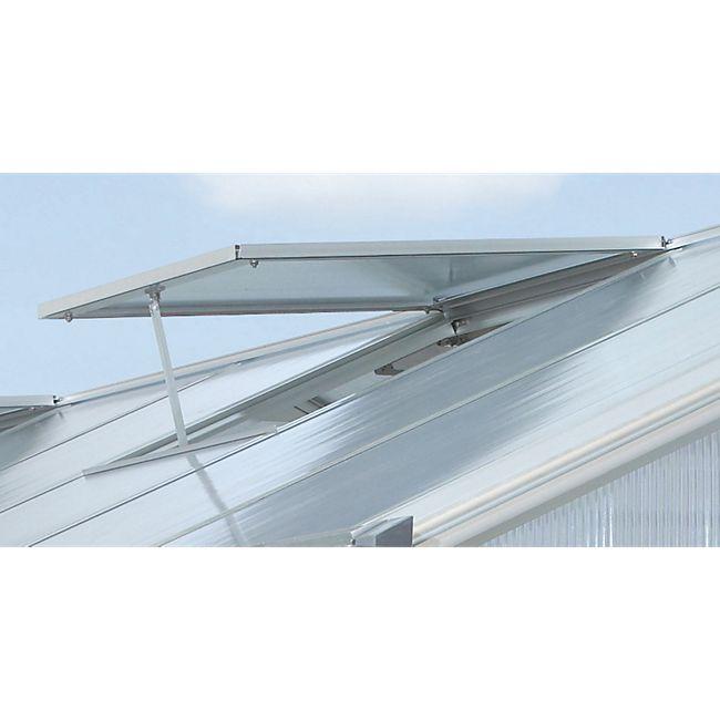 Vitavia Alu-Dachfenster für Zeus, ohne Glas - Bild 1