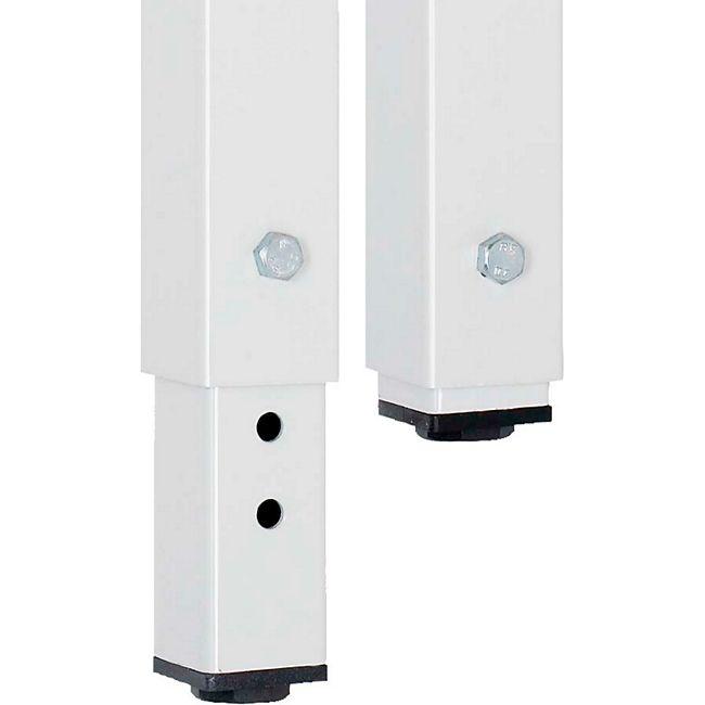 Höhenverstellsatz für Werkbänke Serie Basic 8 - Bild 1