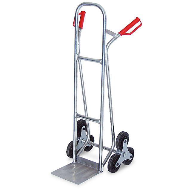 BRB Treppenkarre aus Aluminium - Bild 1