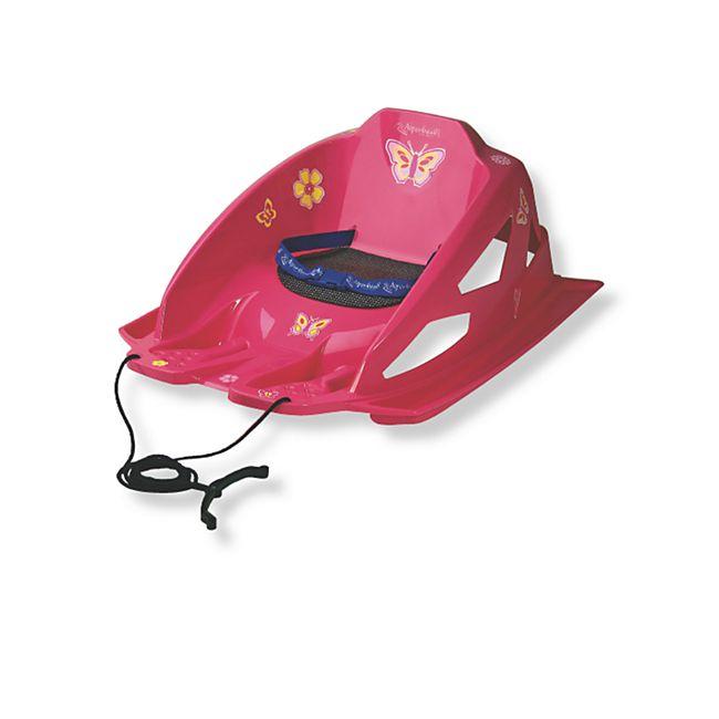 AlpenGaudi for Girls only Bambino, pink - Bild 1