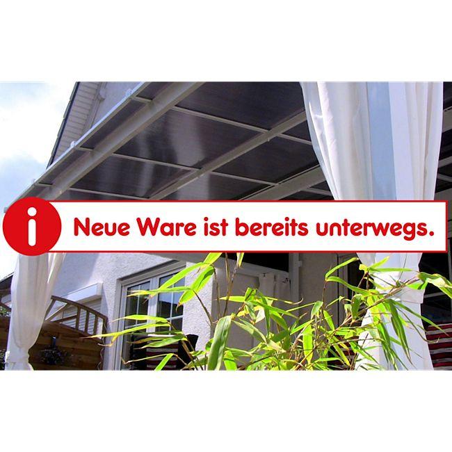 LECO Dachplattenset für Terrassenüberdachung - Bild 1