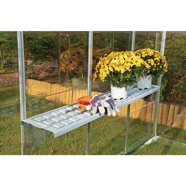 PALRAM Hängebord-Set für Gewächshaus - Bild 1