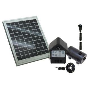 T.I.P. SPS 800/12 Solar-Teichpumpe, Fördermenge 800 l/h - Bild 1