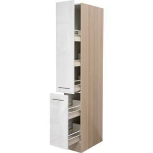 Flex-Well Apotheker-Hochschrank Abaco 30 cm - Bild 1