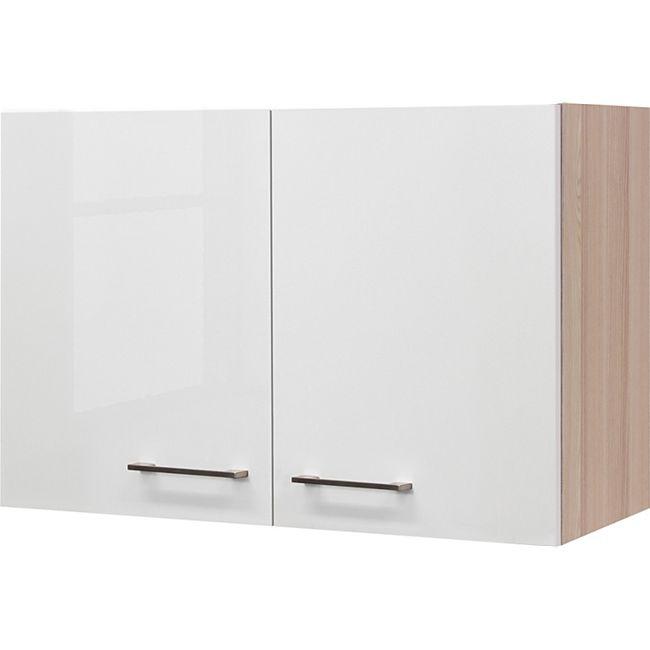 Flex-Well Küchen Hängeschrank Abaco - 80 cm - Bild 1