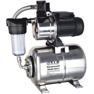 T.I.P. HWW INOX 1300 Plus F Hauswasserwerk - Bild 1