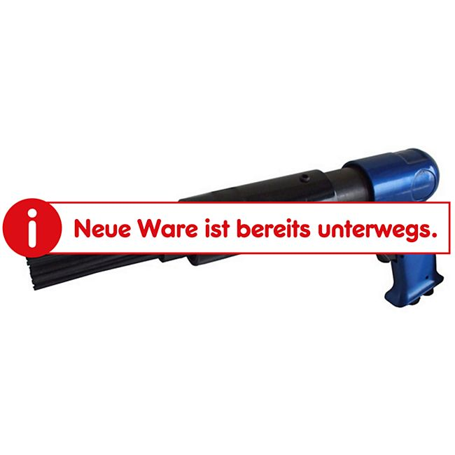 Mauk Druckluft Nadelentroster - Bild 1