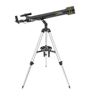 National Geographic60/700 Refraktor Teleskop AZ - Bild 1