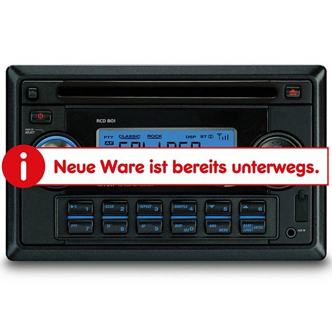 Caliber RCD801 CD/USB/SD - FM/AM Tuner und AUX-Eingang - Bild 1