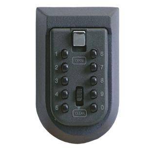 Rottner Keykeeper Schlüsselsafe - Bild 1