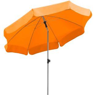 Schneider Sonnenschirm Locarno mandarine, Ø 200 cm - Bild 1