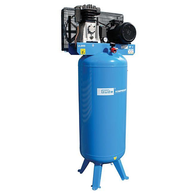 Güde 480/10/200 ST Kompressor - Bild 1